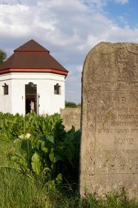 Radom's Old Jewish cemetery
